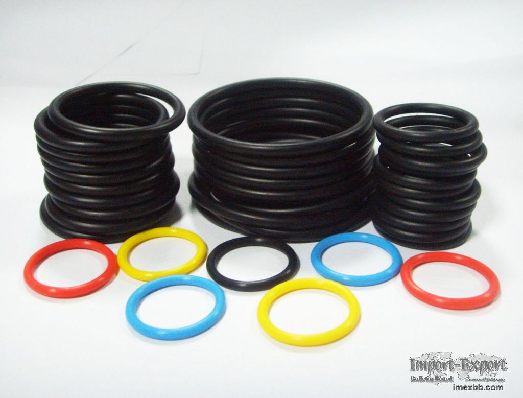 O Rings Bihe Rubber Co Ltd